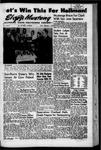 El Mustang, November 4, 1949