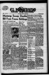 El Mustang, March 27, 1947