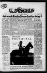 El Mustang, April 10, 1947