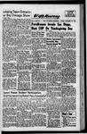 El Mustang, November 18, 1949