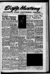 El Mustang, January 27, 1950