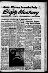 El Mustang, February 3, 1950