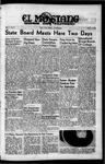 El Mustang, July 10, 1947