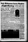 El Mustang, March 24, 1950