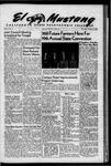 El Mustang, October 2, 1947
