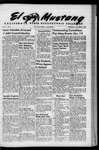El Mustang, October 9, 1947