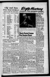 El Mustang, August 18, 1950