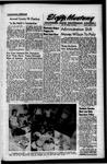 El Mustang, August 25, 1950