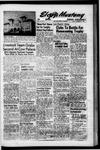 El Mustang, November 3, 1950