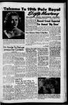 El Mustang, April 27, 1951