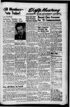 El Mustang, June 1, 1951