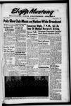 El Mustang, July 6, 1951
