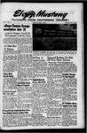 El Mustang, July 13, 1951