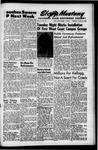 El Mustang, July 27, 1951