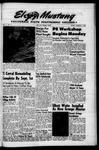 El Mustang, August 3, 1951