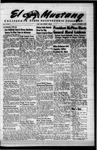 El Mustang, October 5, 1951