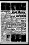 El Mustang, November 2, 1951