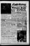 El Mustang, November 9, 1951