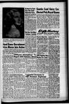 El Mustang, January 25, 1952