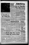 El Mustang, February 1, 1952