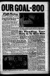 El Mustang, February 8, 1952