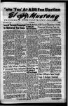 El Mustang, May 9, 1952