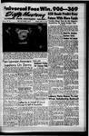El Mustang, May 16, 1952