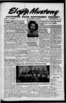 El Mustang, February 13, 1948