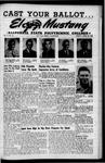 El Mustang, April 26, 1948