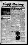 El Mustang, July 16, 1948