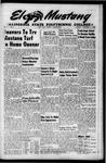 El Mustang, October 1, 1948