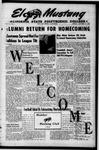 El Mustang, October 8, 1948