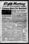El Mustang, October 15, 1948