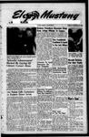 El Mustang, October 22, 1948