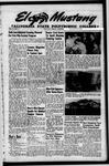 El Mustang, October 29, 1948