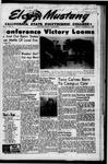 El Mustang, January 21, 1949