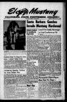 El Mustang, February 25, 1949