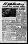 El Mustang, April 1, 1949