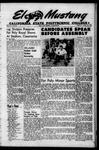 El Mustang, April 22, 1949