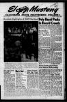 El Mustang, May 6, 1949