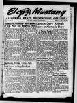 El Mustang, July 8, 1949