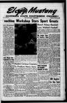 El Mustang, July 29, 1949