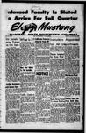 El Mustang, August 19, 1949