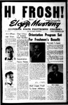 El Mustang, September 6, 1949