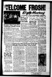 El Mustang, September 11, 1952