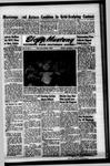 El Mustang, October 3, 1952