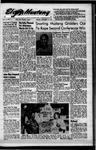 El Mustang, October 10, 1952