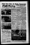 El Mustang, November 7, 1952