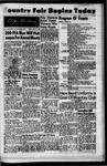 El Mustang, April 24, 1953