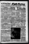 El Mustang, May 1, 1953